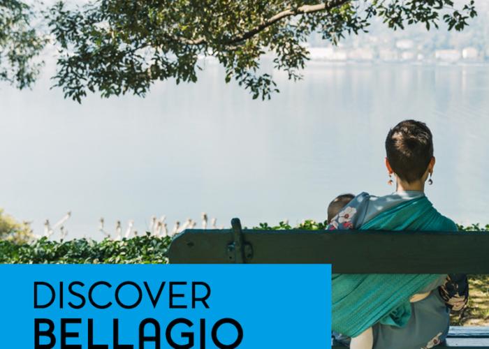 Discover Bellagio Villa Melzi - tour a 12€